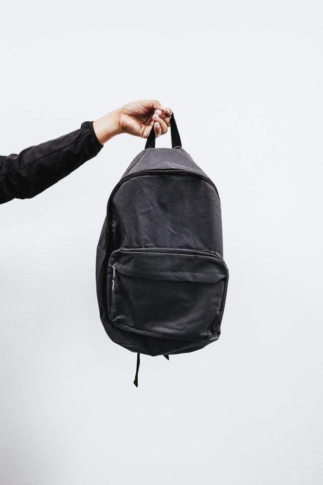 protection des sac à dos