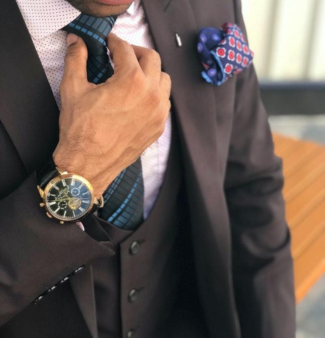 le vent en poupe des montres en bois